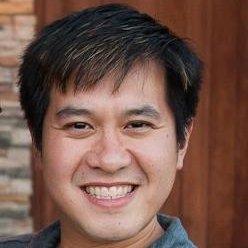 Quoc Tran Techincal director at Thunderdog